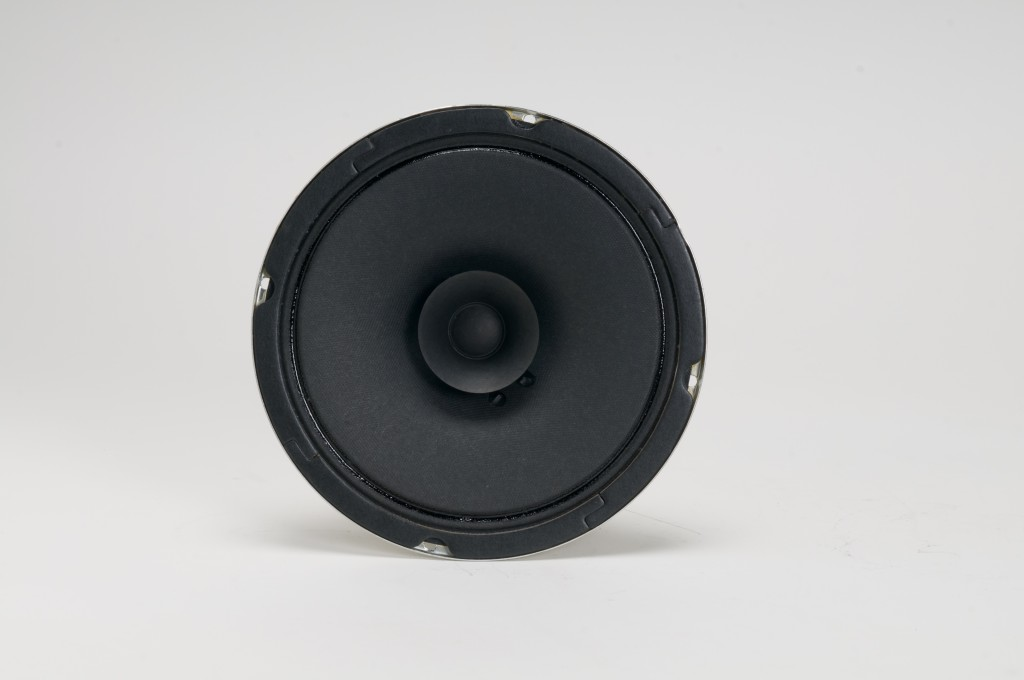 8 Dual Cone Speakers Sanming Sound